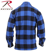 Rothco Concealed Carry Flannel Shirt