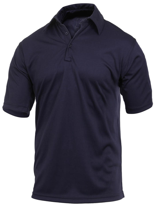best Rothco Tactical Performance Polo Shirt