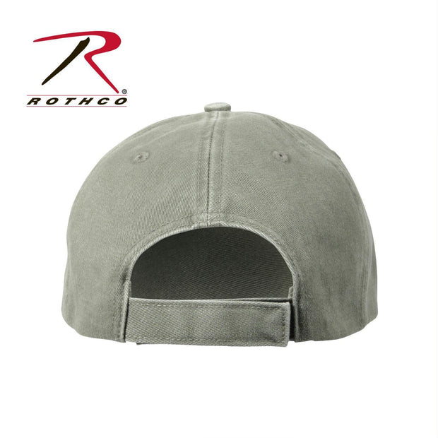 Rothco Vintage Army Low Profile Cap