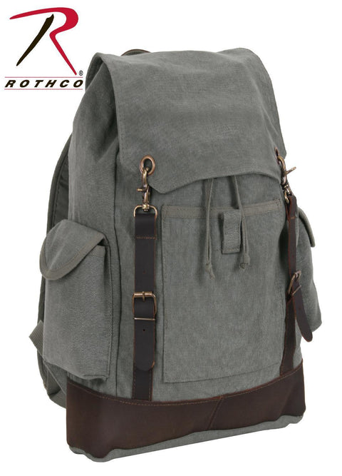 Rothco Vintage Expedition Rucksack