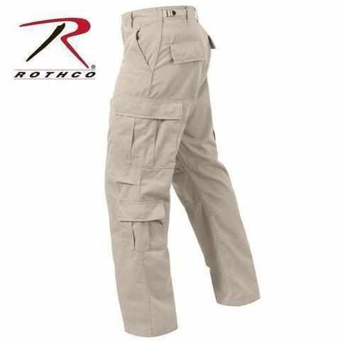 Rothco Vintage Paratrooper Fatigue Pants Stone 3XL