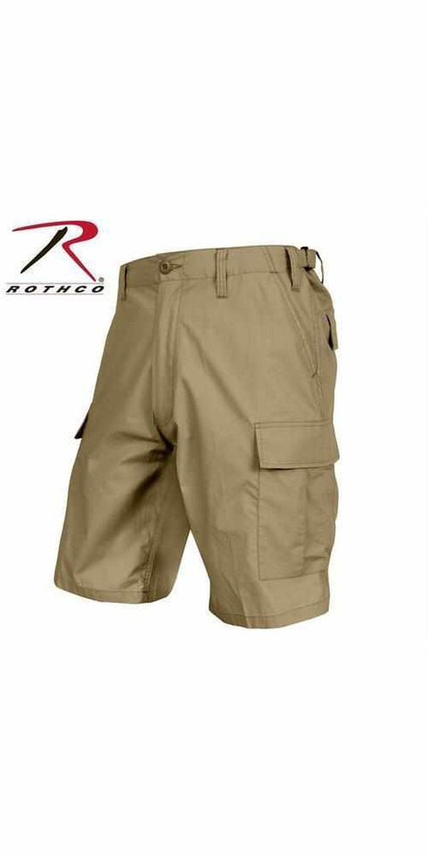 best-Rothco Lightweight Tactical BDU Shorts-