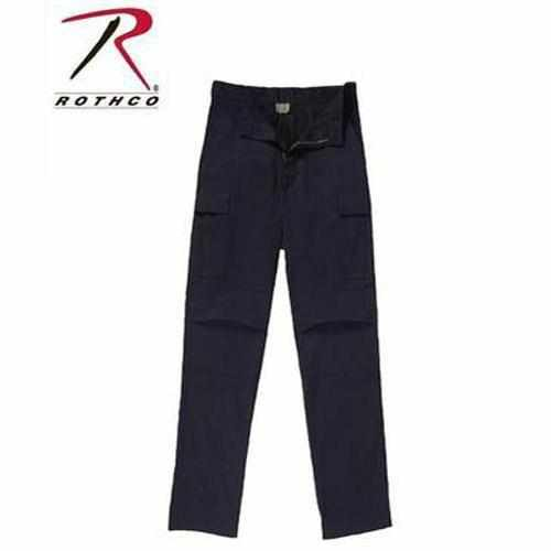 best-Rothco Zip Fly Uniform Pant - Midnite Navy Blue-