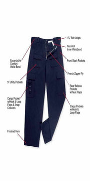 best-Rothco Ultra Tec Tactical Pants-