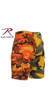 best-Rothco Two-Tone Camo BDU Short-