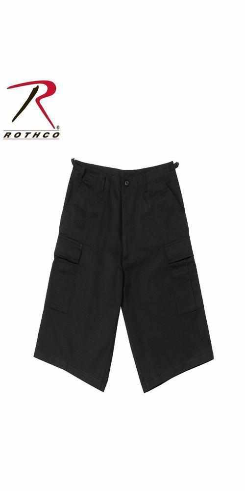 best-Rothco Long Length BDU Short-