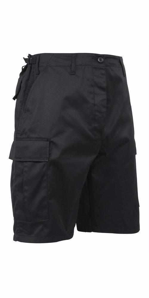best-Rothco Zipper Fly BDU Combat Shorts-