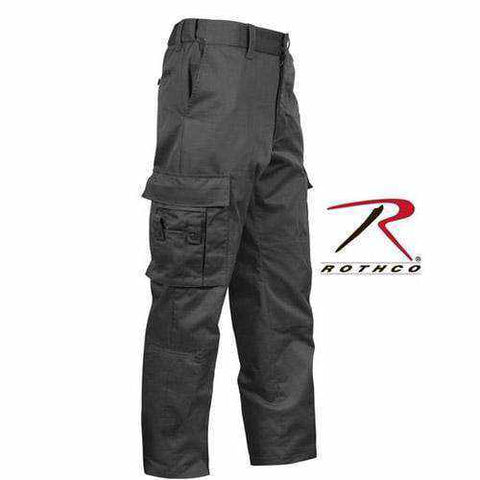 best-Rothco Deluxe EMT Pants-Black-44-