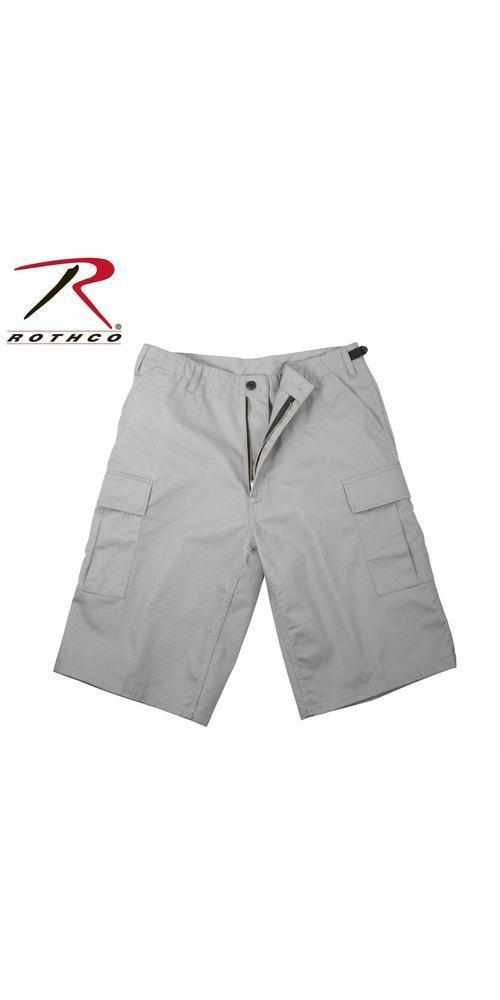best-Rothco Long Length BDU Short-Grey-2XL-