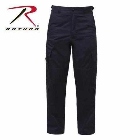 best-Rothco EMT Pants-Midnight Navy Blue-2XL-