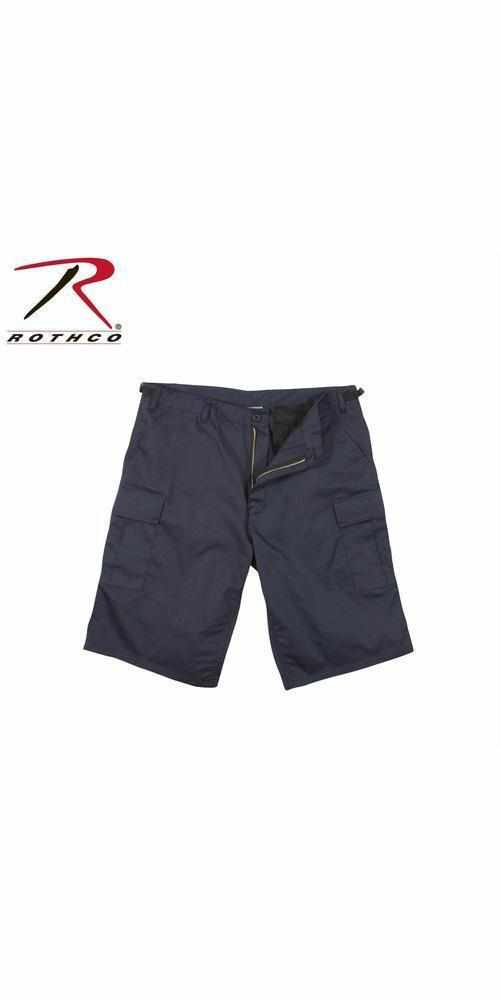 best-Rothco Long Length BDU Short-Navy Blue-2XL-