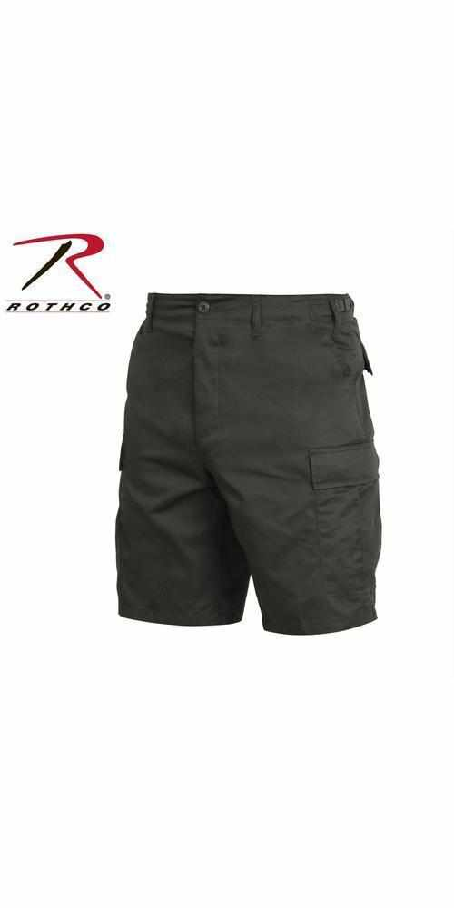 best-Rothco BDU Shorts-Olive Drab-XS-