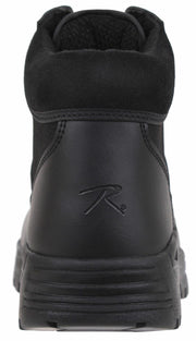 "best Rothco Forced Entry 6"" Composite Toe Tactical Boots"