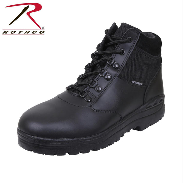 best Rothco Forced Entry Tactical Waterproof Boot