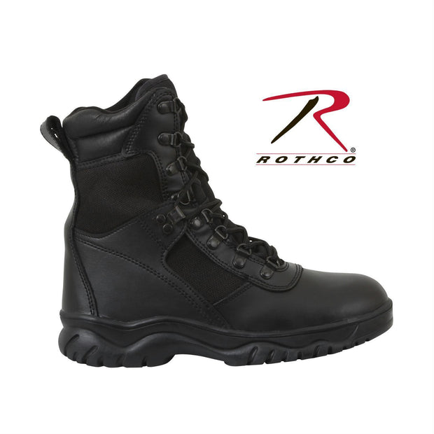 best Rothco Forced Entry Waterproof Tactical Boot 7.5