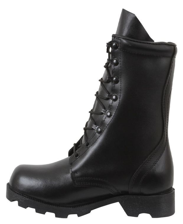 best Rothco G.I. Type Speedlace Combat Boot