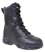 best Rothco Insulated 8 Inch Side Zip Tactical Boot