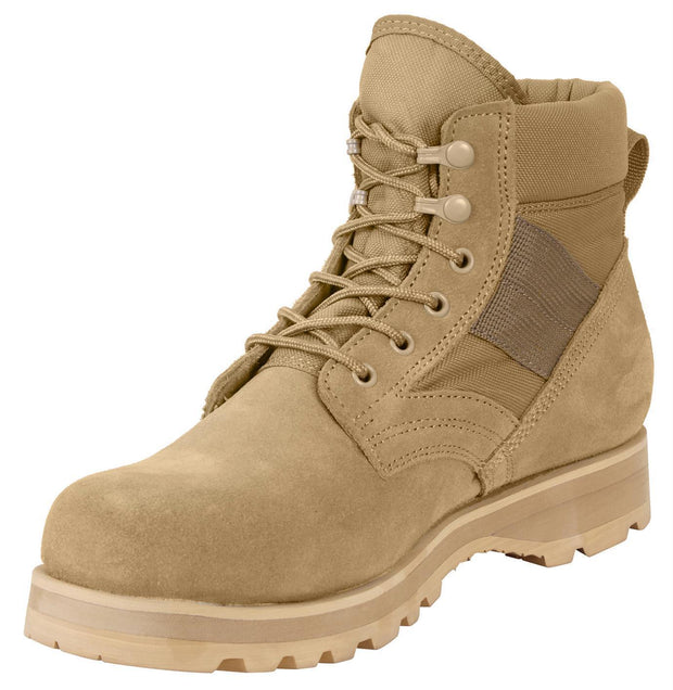 best Rothco Military Combat Work Boot