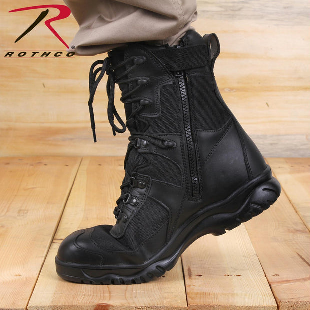 best Rothco V-Motion Flex Tactical Boot
