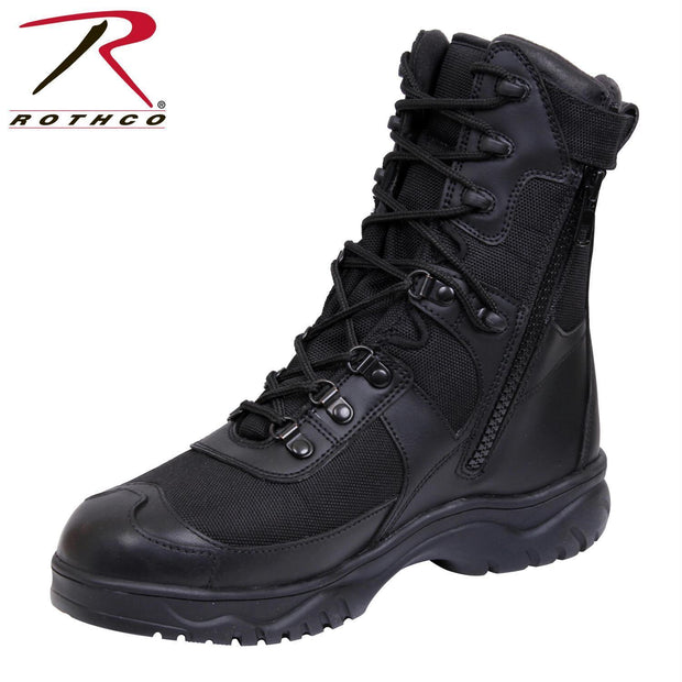 best Rothco V-Motion Flex Tactical Boot 8