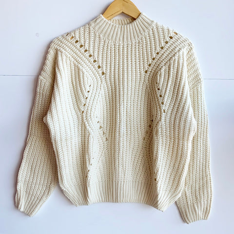 Murrell Sweater