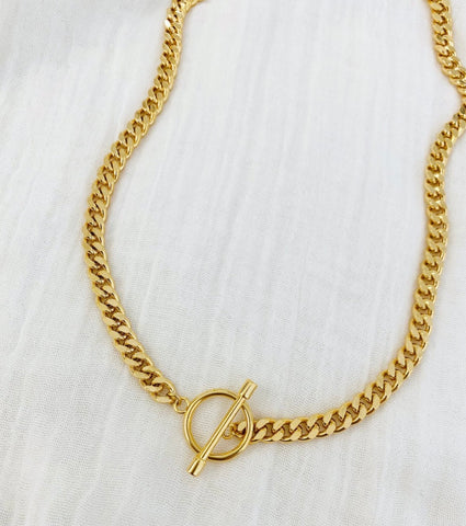 Fav Chain Necklace