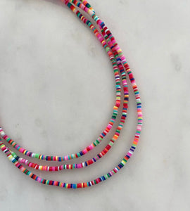 Petite Summer Necklace