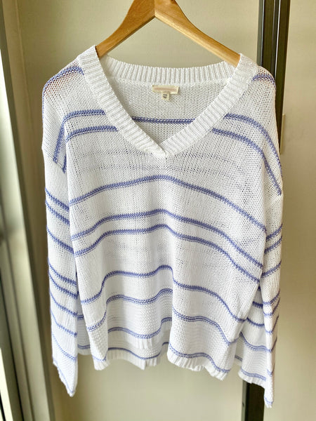 Summer Knit Sweater