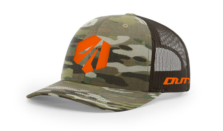 Gen2 - Multicam Outy Hunter Blaze
