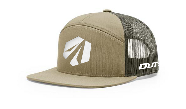 First Gen - Outdoor Snapback