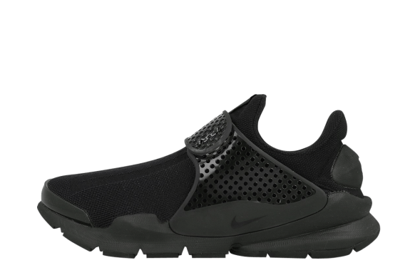info for c4a9e 4a698 Nike Sock Dart in Black – ShopSneakersClub