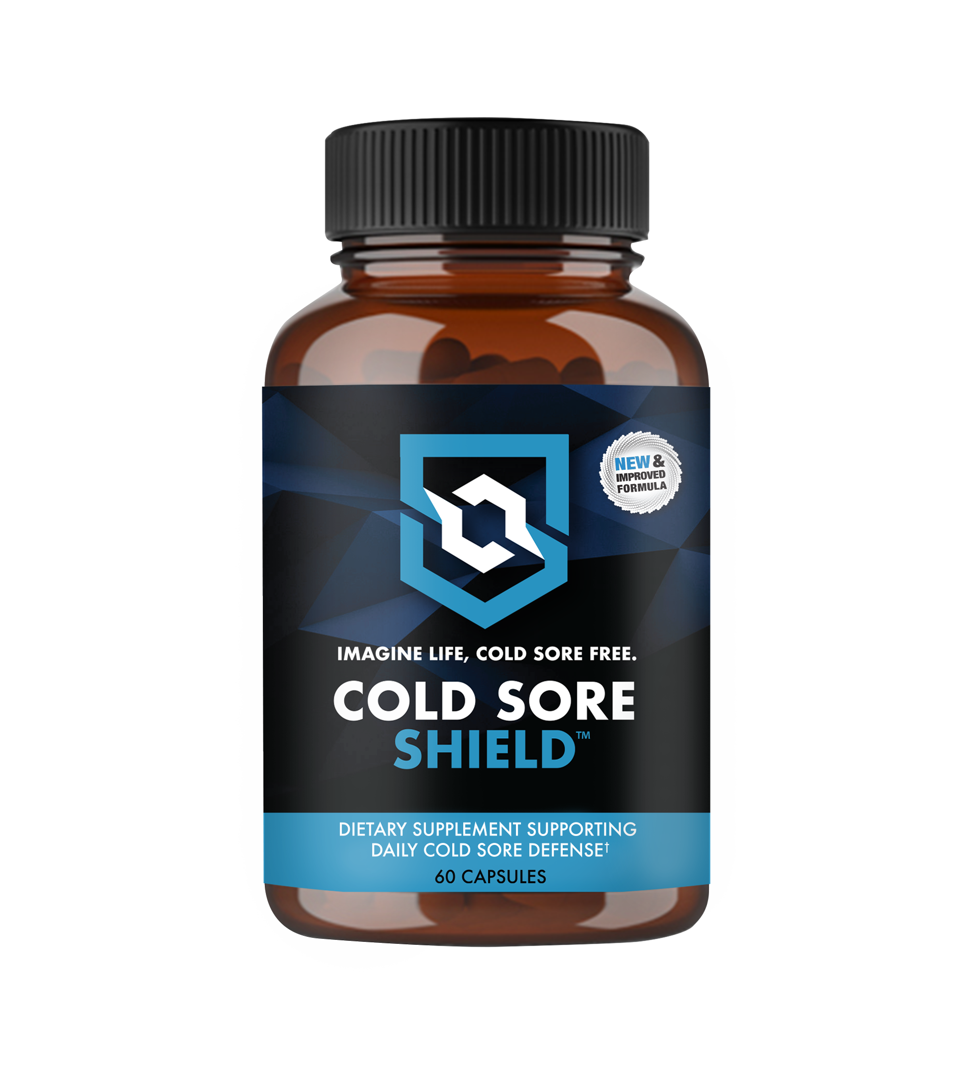 Cold Sore Shield
