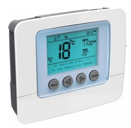Secure SCS317 Programmable Thermostat (C-Stat 17)