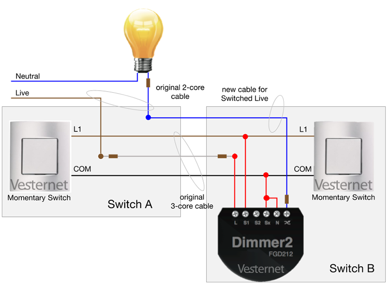 momentary momentary way switch wiring diagram on momentary switch  circuit, 6 prong toggle switch diagram,