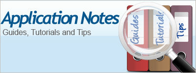 Secure Application Notes