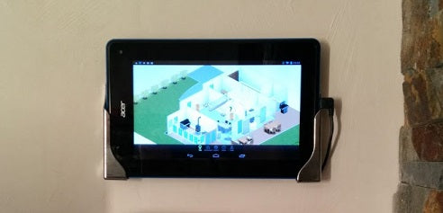 Android Tablet - User Friendly UI