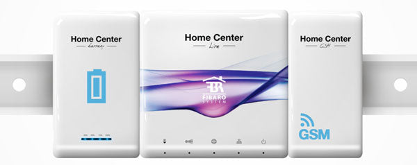 Fibaro HCL Expansion Modules
