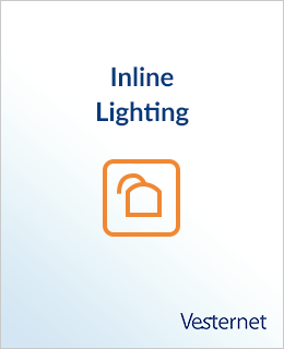 Inline Lighting Guide | Vesternet