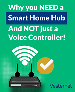 Why you need a smart home controller