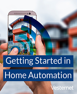 Getting started in home automation