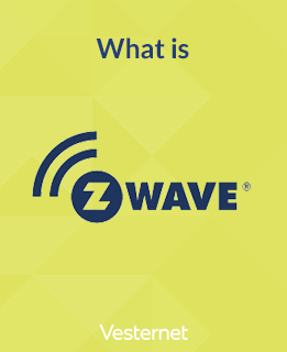 What is Z-Wave