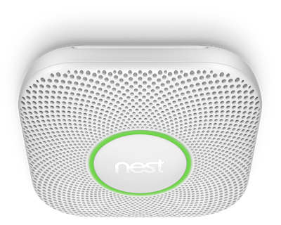 Nest Smoke Ring