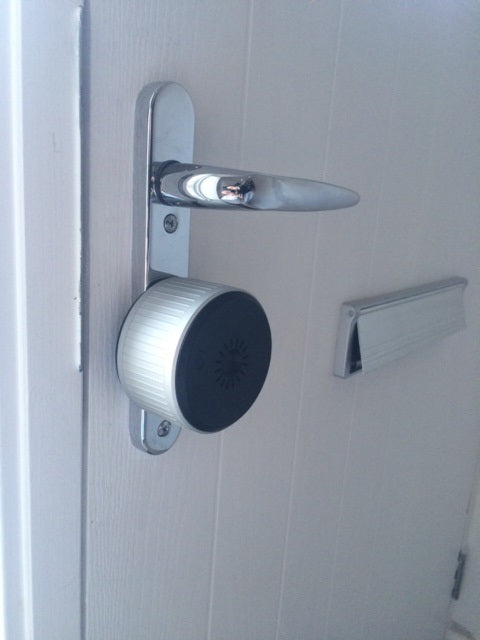 Can I Use A Danalock On A Multi Point Locking Door