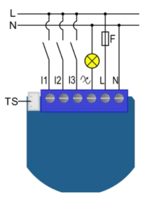 In-line Fuse