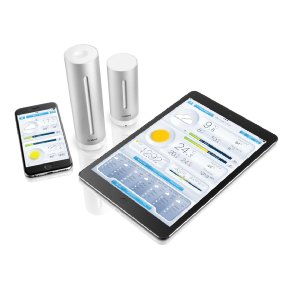 Netatmo - Outdoors