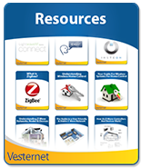 Vesternet Resources