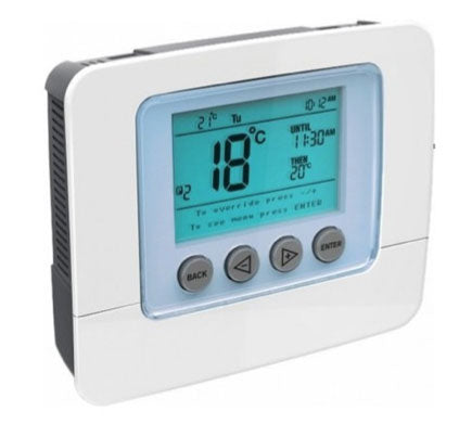 SC317 Programmable Thermostat
