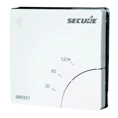 Z-Wave Secure Wall Switch