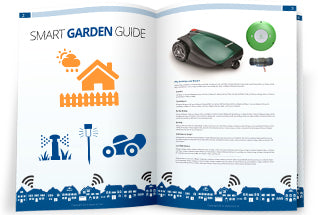 Home Automation - Smart Garden Guide Vesternet