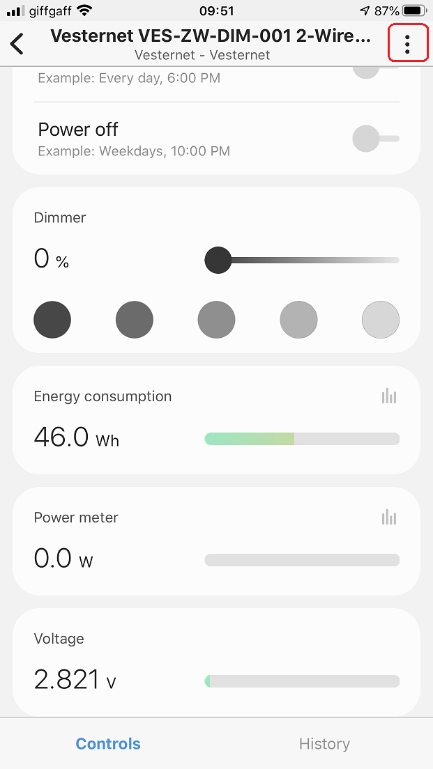 Configuring A Z-Wave Device In SmartThings   Vesternet